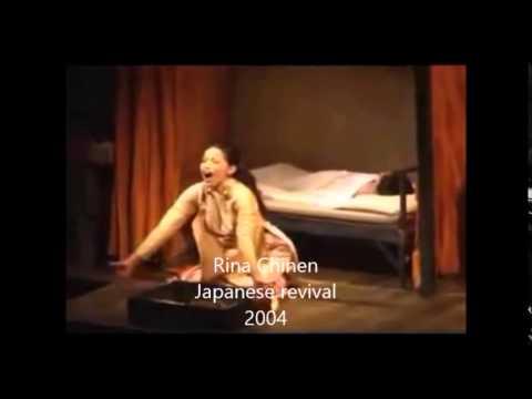 Miss Saigon Kimparison - Sun and Moon reprise (видео)