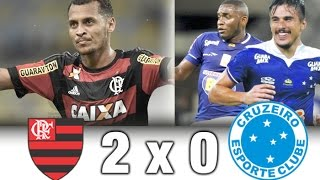 Flamengo engata a quinta, vence Cruzeiro no Maracanã e entra no G-4 Rubro-Negro assume a quarta colocação do nacional. Raposa sofre a primeira derrota ...