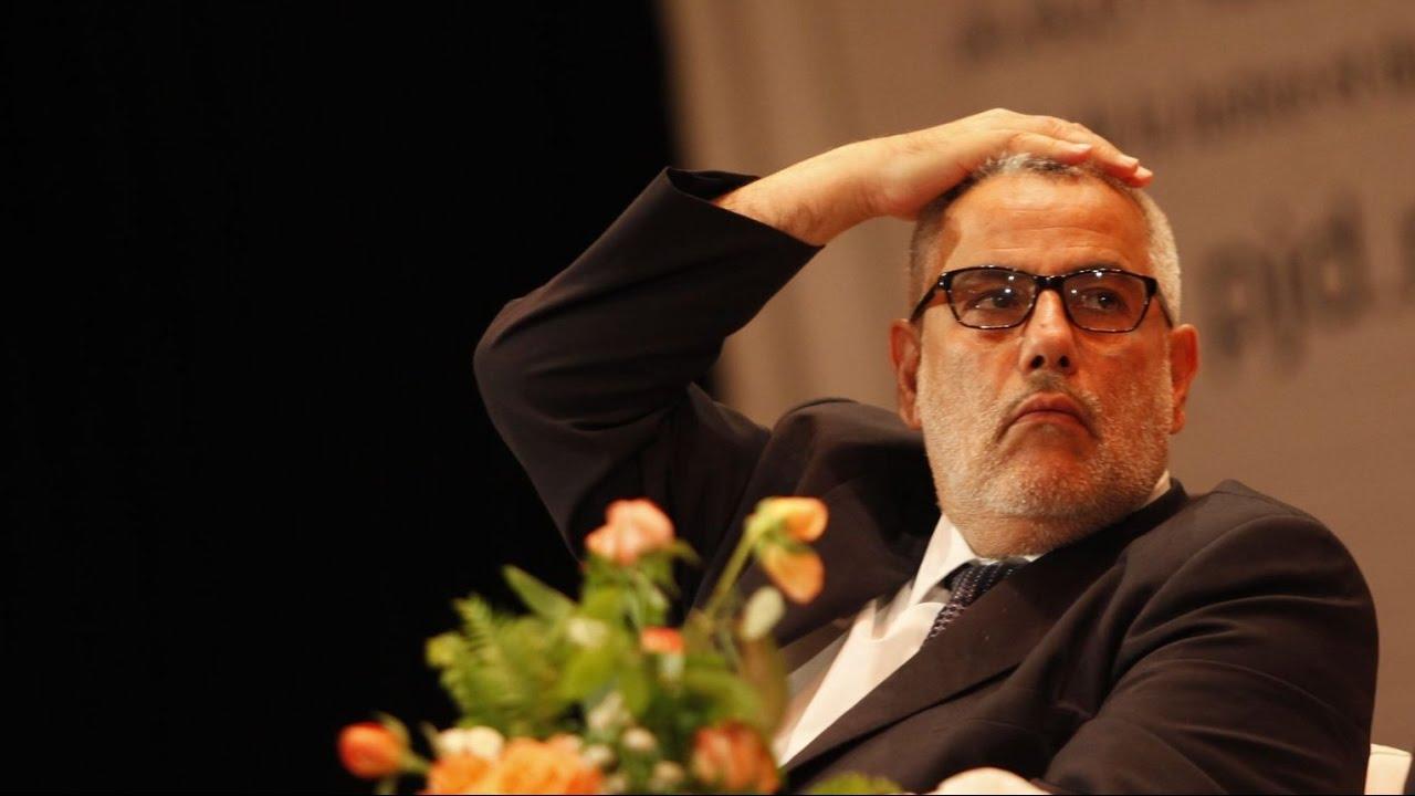 شوف الصحافة: بنكيران يلعب اخر أوراقه   شوف الصحافة