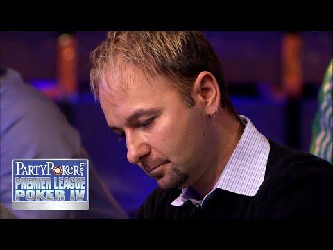 Premier League Poker S4 EP15 | Full Episode | Tournament Poker | partypoker