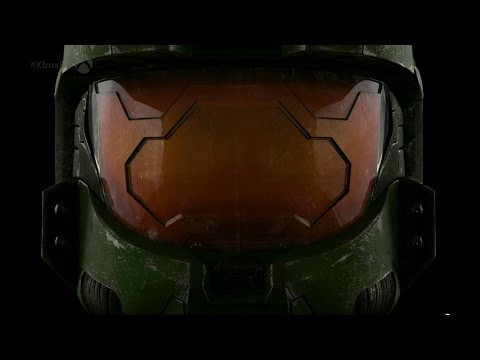 comic con - Steve and Marty discuss all the details on Halo: Nightfall and the Master Chief Collection.