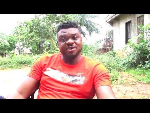 SOCHI THE ROYAL BLOOD (BEHIND THE SCENE) - 2018 LATEST NIGERIAN NOLLYWOD MOVIES