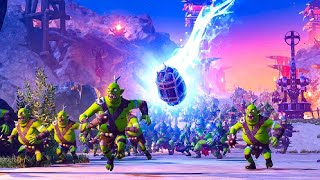 The Most OP Traps In All Of Orcs Must Die 3 | JeromeASF