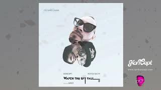 Koncept - Watch The Sky Fall 2 ft. Royce da 5'9