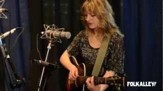 Folk Alley Sessions Anaïs Mitchell & Jefferson Hamer  Tam Lin Child 39
