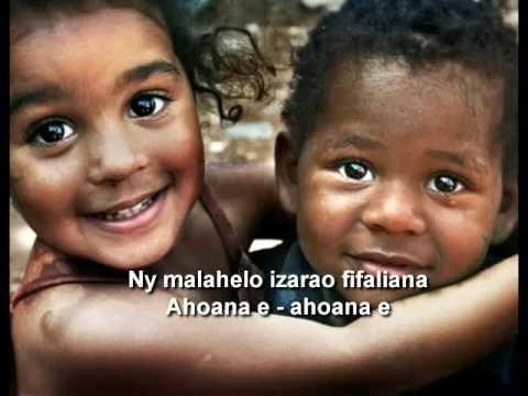 Ho avy ny Mpanjaka - Rija Rasolondraibe (Feonkira)