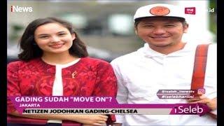 "Video Dijodoh-jodohin Netizen dengan Chelsea Islan, Benarkah Gading Sudah ""Move On""? - iSeleb 25/03 MP3, 3GP, MP4, WEBM, AVI, FLV Maret 2019"
