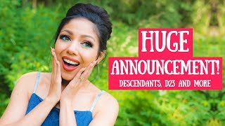 "I'm gonna be at D23, the Disney Expo 2017, this year! It's the ultimate Disney fan event and I'll be having a meet and greet as well as some other fun appearances! Also, I'll be at Disneyland this week with the cast of Descendants! Watch the full video for all the details!D23 Meet and Greet - Sunday, July 16 @ Talent Central, 3:45pm-4:45pmOh My Disney! LIVE - Saturday, July 15 @ OMD Stage, 2:00pm-3:00pmLip Sync Battle - Sunday, July 16 @ OMD Stage, 10:00am-10:15amNYX FACE Awards 2017August 19th, 2017WATCH the winner of NYX FACE Russia 2017, Alevtina Soul:https://www.youtube.com/watch?v=CTJJ7svKnEUNEW! I have a PO Box (finally)!Charisma Star TVPO Box 55193North Pole, AK 99705Want to know me more? Come hang out with me:SNAPCHAT: ""Charisma.Star""PERISCOPE: ""CharismaStar""FACEBOOK: http://www.facebook.com/CharismaStarTVTWITTER: http://www.twitter.com/CharismaStarTVCharis' INSTAGRAM: ""CharismaStar""FOR BUSINESS INQUIRIES, please email:charismastar@mattermediagroup.com Camera: Sony a7sEditor: Final Cut Pro"