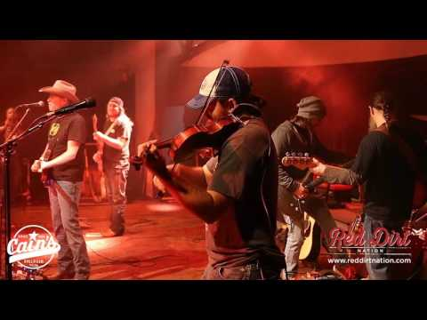 Jason Boland & The Stragglers - Thunderbird - Cain