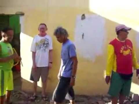 15 SAUDADE DE CASA EM BANZAÊ-BA
