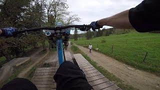 Video Bikepark Samerberg 2017 [GoPro Karma Grip] [RAW] MP3, 3GP, MP4, WEBM, AVI, FLV Oktober 2017