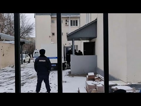 Russland: Regierungsgegner verurteilt - bis zu 18 Jah ...