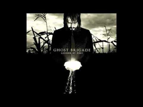 Tekst piosenki Ghost Brigade - Autoemotive po polsku