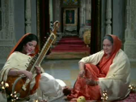 Video Kaajal - Tora Mann Darpan Kehlaye - Asha Bhonsle download in MP3, 3GP, MP4, WEBM, AVI, FLV January 2017