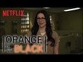 Orange Is the New Black (Viral Video 'Holidays at Litchfield)