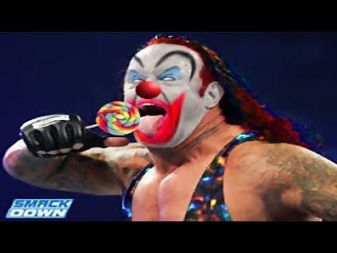 Video WWE's Most Famous Clowns!  Doink, John Cena, Undertaker, Kane download in MP3, 3GP, MP4, WEBM, AVI, FLV January 2017