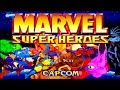 Marvel Super Heroes Ost (HQ)
