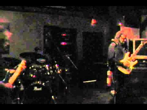 Realm of the 2Faced Angel -Pete Rossi Band 5-24-13