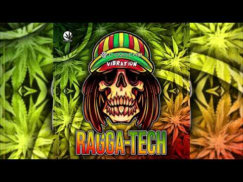 Henrique Camacho - Ragga-Tech [180BPM] (Feat. Vibration)