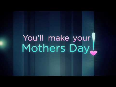 Michael Bublé - Mothers Day TV Ad 2010