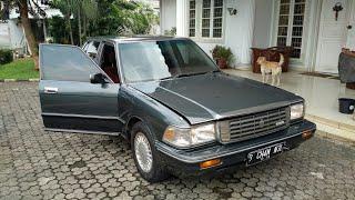 Video In Depth Tour Toyota Crown (Robot) S130 Royal Salon 2.0 A/T (1991) - Indonesia MP3, 3GP, MP4, WEBM, AVI, FLV Desember 2018