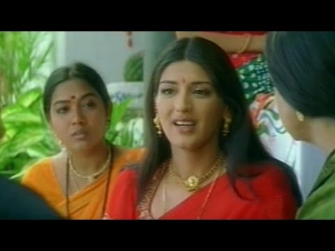Murari Telugu Movie Part 10/15 || Mahesh Babu, Sonali Bendre || Shalimarcinema
