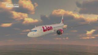 Video Lion Air Flight 610 crash report MP3, 3GP, MP4, WEBM, AVI, FLV Februari 2019