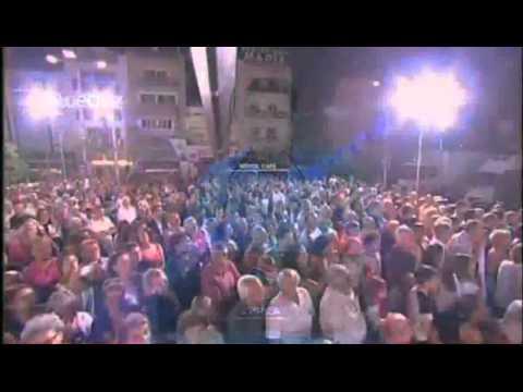 Αλ. Τσίπρας: Δεν είμαστε η φωτοβολίδα της Ιστορίας- Δεν θα καταφέρουν να μας ενσωματώσουν