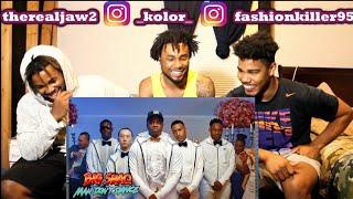 Video BIG SHAQ - MAN DON'T DANCE (OFFICIAL MUSIC VIDEO) REACTION!! MP3, 3GP, MP4, WEBM, AVI, FLV Agustus 2018