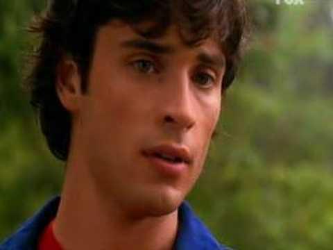 Smallville: Mejores escenas de la cuarta temporada