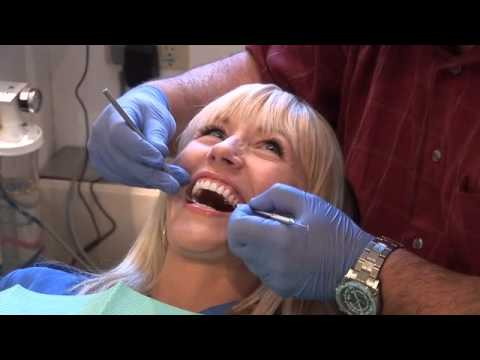 dental fetish - http://www.northernfamilydental.com Dentist Visit.