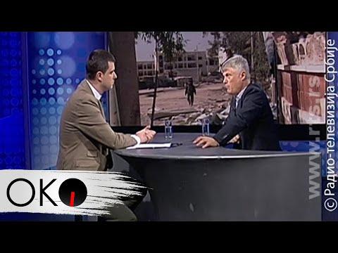 Oko: Lazanski: Sirija, Alepo