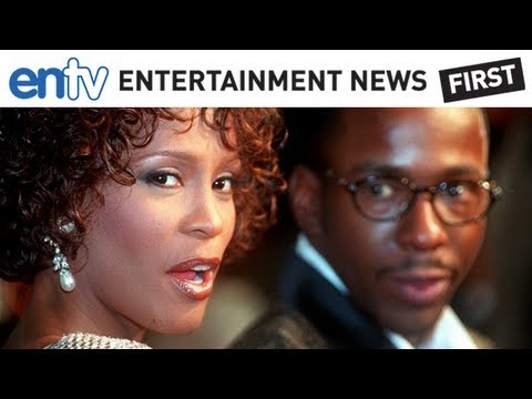 WHITNEY HOUSTON FUNERAL: Bobby Brown Attending Funeral But Leaving Early For Casino: ENTV
