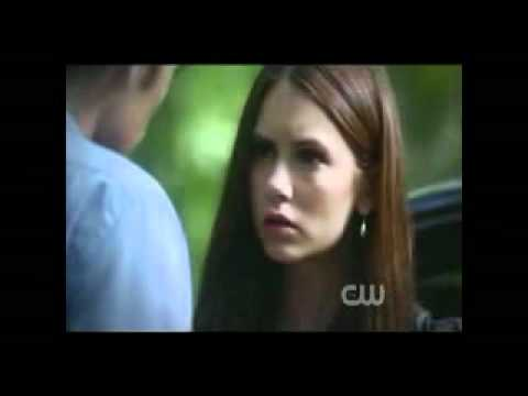 Stefan and Elena Lost Girls Clip 9