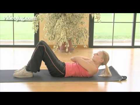 Post Natal Workout For Mothers – Part 1