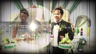 Yonatan&Selam Wedding