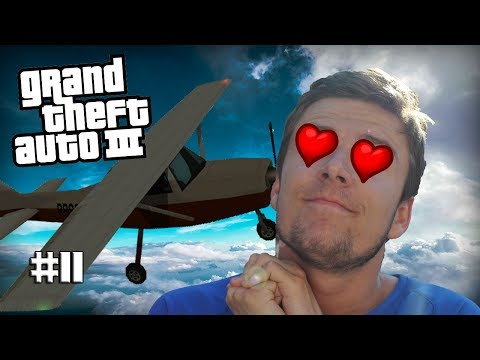 Grand Theft Auto 3 | MOJA DODKA ❤ | PART 11 | SK/CZ Let's Play / Gameplay | George