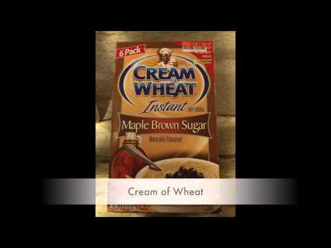 How To Make Cream Of Wheat