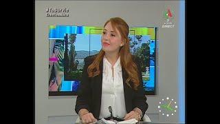 Bonjour d'Algérie - Émission du 22 septembre 2020