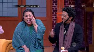 Video The Best of Ini talkshow- Menurut Om Pram Sang Peramal Jodoh Nunung Tipenya Pendiam MP3, 3GP, MP4, WEBM, AVI, FLV November 2018