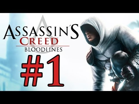 assassin's creed bloodlines psp download