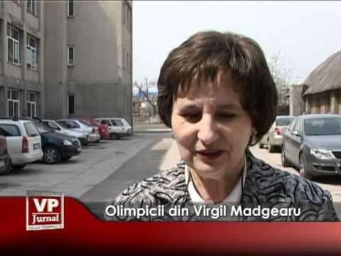 Olimpicii din Virgil Madgearu