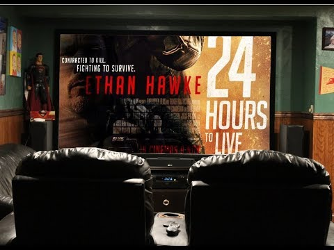 Review Of 24 Hours To Live