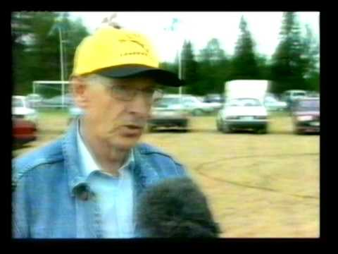 1999 Kangos laxfisketävling