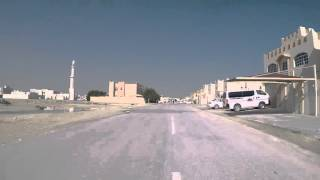 Al Khor Qatar  city pictures gallery : Qatar Al Khor, Centre ville, Gopro / Qatar Al Khor City center, Gopro