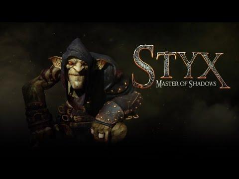 Styx - Master Of Shadow - [Pc] - [Decouverte] - [Fr]