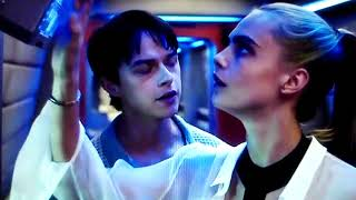 Nonton Valerian   and  the   City   of   a  Thousand   planets     2 Film Subtitle Indonesia Streaming Movie Download