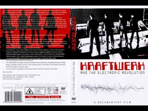 Doc - Kraftwerk and The Electronic Revolution