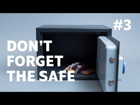 SAS Travel Hacks #3