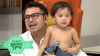 Video Rafathar Bandel! Gamau Pake Baju Nih - Rumah Mama Amy (22/6) MP3, 3GP, MP4, WEBM, AVI, FLV Juni 2017